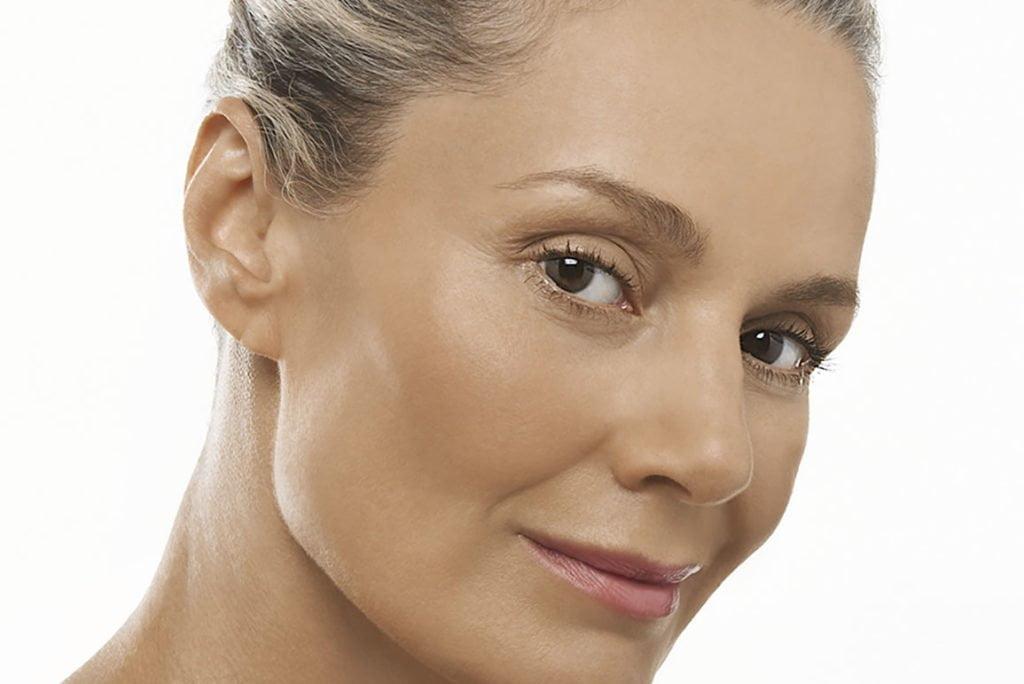 Ansikte - Plastikkirurgi