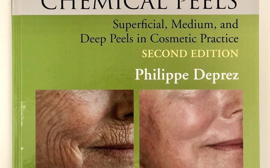 Kemisk peeling – Kraftfull hudföryngring